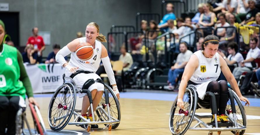 Leistungsträger wie  Mareike Miller und andere Top-Athlet*innen können sich durch die erhöhte Förderung jetzt noch besser auf die Paralympischen Spiele vorbereiten. Foto: Steffie Wunderl