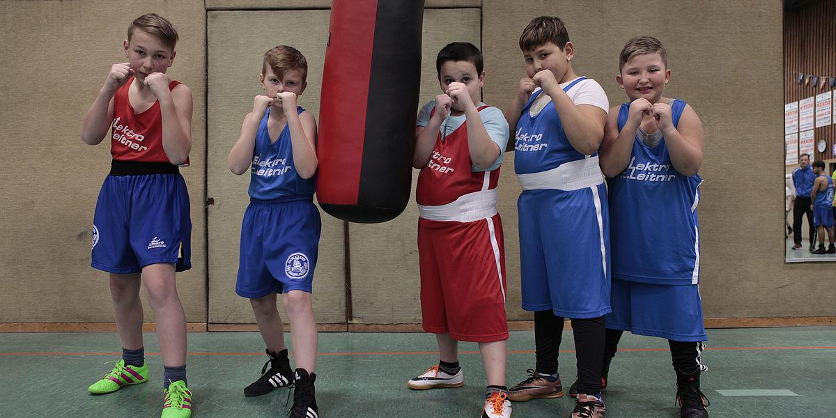 Integration und Sport