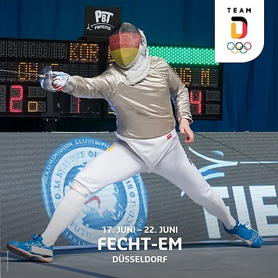 Fecht-EM, Düsseldorf
