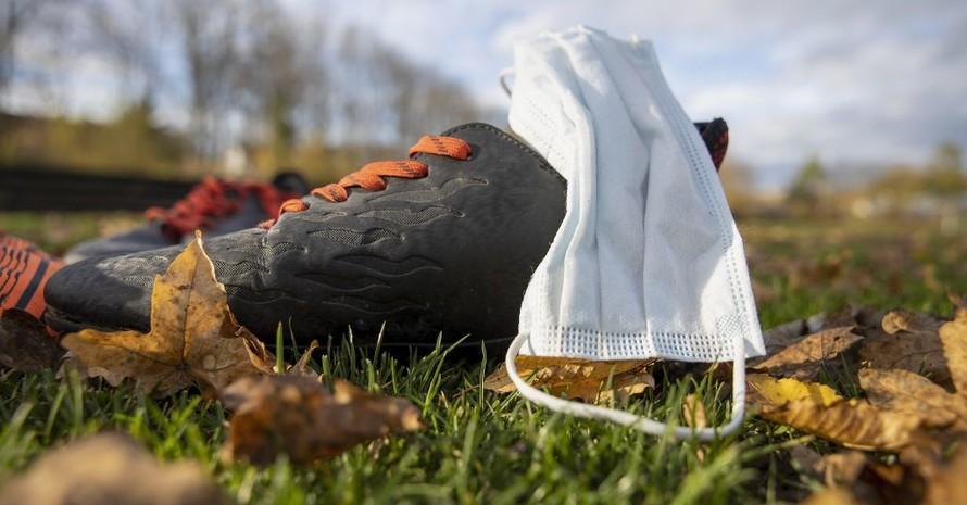 Das Sportjahr 2020 stand ganz im Zeichen der Pandemie. Foto: picture-alliance