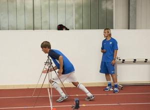 Sportliche Erfolge haben hohe innere Effekte, deshalb sollte weiterhin in den Sport investiert werden. Foto: LSB NRW