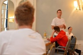 Workshop 2013 Duisburg 4