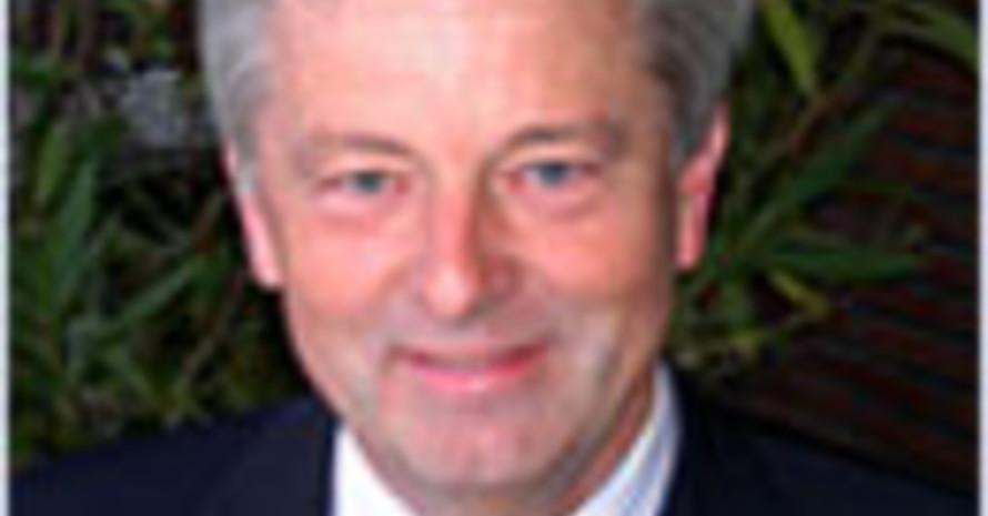 Josef Klenner ist als Sprecher der Interessengemeinschaft Nichtolympischer Verbände zurückgetreten. Foto: IG NOV