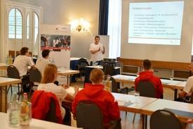Workshop 2013 Duisburg 2