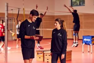 Der DOSB-Innovationsfonds Sportentwicklung fördert seit 2007 Maßnahmen, Initiativen, Projekte und Strategien der DOSB-Mitgliedsorganisationen. Foto: Kai Neunert