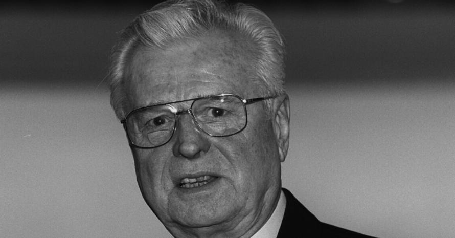 Von 1981-1992 Mitglied beim IOC. Foto: picture-alliance