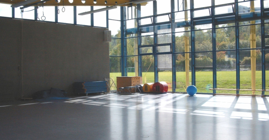 Kindergarten in Hildesheim