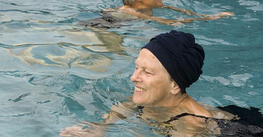 Senioren sind die Zielgruppe der Zukunft. Foto: picture-alliance