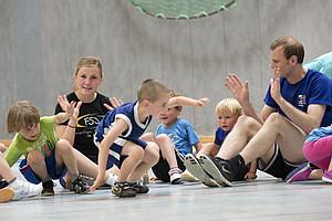Freiwilligendienste sind für junge Menschen attraktiv. Foto: LSB NRW