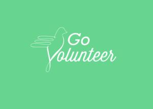 GoVolunteer Logo