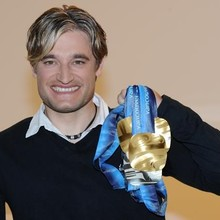 Der Paralympionik Gerd Schönfelder (Ski Alpin) ist einer der 26 neuen Sportbotschafter für München 2018. Bei den paralympischen Winterspielen in Vancouver holte er vier Mal Gold und einmal Silber. Copyright: picture-alliance