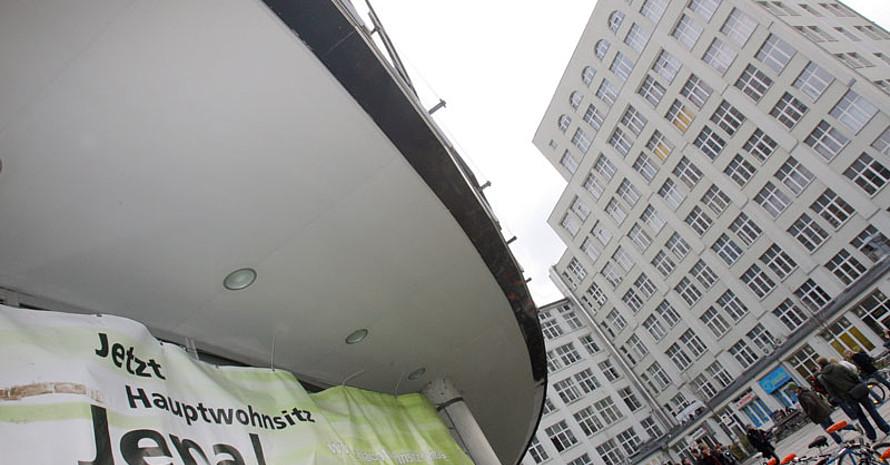 "Der MBA-Studiengang ""Sportmanagement"" startet im Oktober in Jena. Foto: picture-alliance"