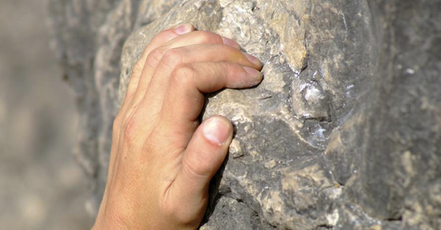Der Arbeitskreis Battert kümmert sich um die unter Naturschutz stehenden Battertfelsen. Copyright: picture-alliance