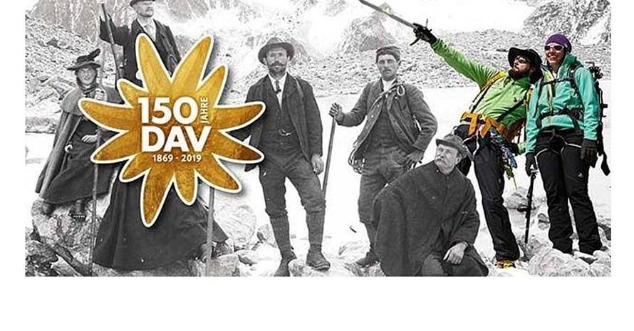 Der Deutsche Alpenverein feiert sein 150-jähriges Jubiläum mit einem Filmprogramm für Gipfelstürmer und Gipfelstürmerinnen. Foto: DAV