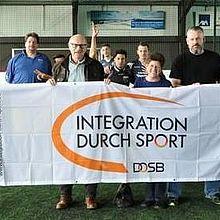 Emder Zeitung, BSV Kickers Emden