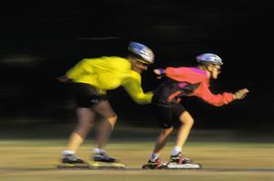 Auch Skater brauchen eine intakte Infrastruktur