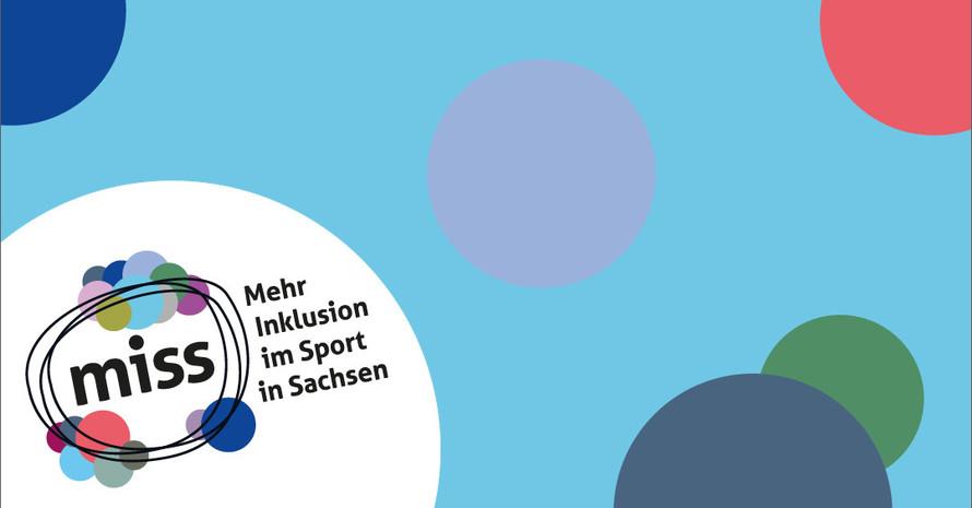 MISS: Mehr Inklusion im Sport in Sachsen