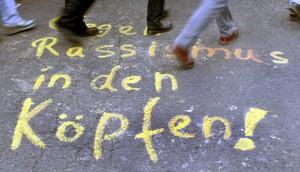 Der Sport beteiligt sich an den Wochen gegen Rassismus und engagiert sich für eine diskriminierungsfreie Gesellschaft. Foto: picture-alliance