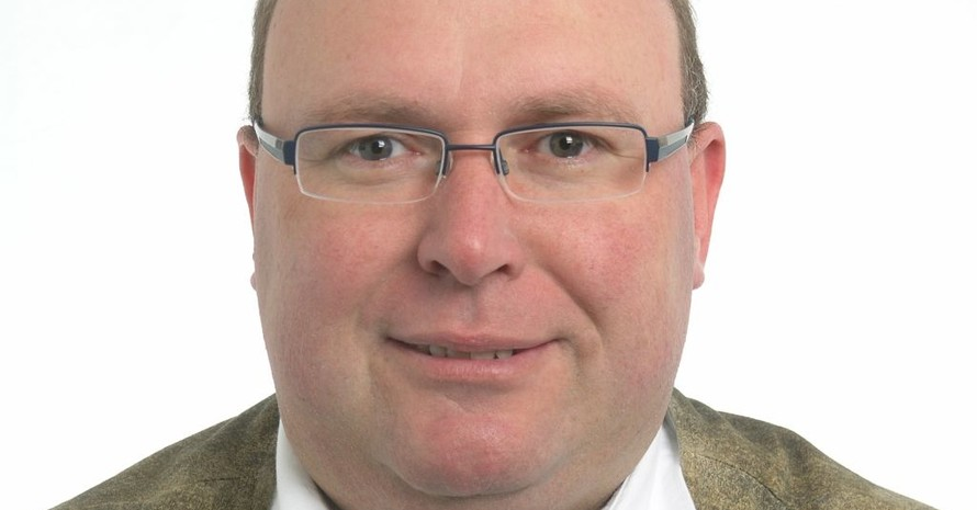 Wolfgang Bauriedel, Foto: DSQV
