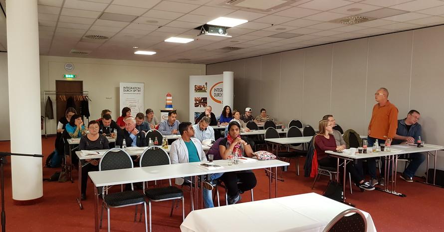 Präsentation Workshop-Ergebnisse