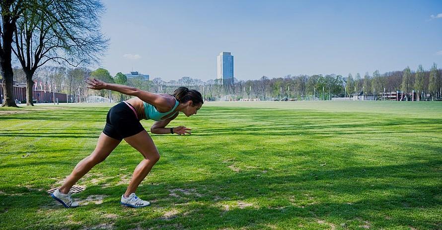 Bewegung und Sport haben positive Auswirkungen auf die Gesundheit. Foto: LSB NW