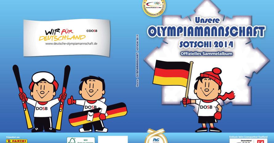 Cover des Sammelhefts
