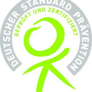 Deutscher Standard Praevention Logo