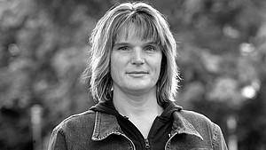 Andrea Pollak (Pinske) gewann 1976 in Montreal zweimal Gold. Foto: picture-alliance