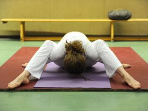 Bewegung tut gut, doch viel zu oft, bleibt es beim guten Vorsatz. Foto: LSB NRW