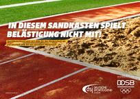 Motiv »Sandkasten«