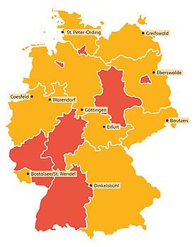 Sportabzeichen-Tour 2018