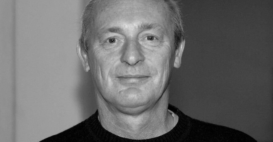 Der ehemalige DDR-Judoka, Dietmar Lorenz, aufgenommen am 06.12.2003 bei einer Veranstaltung im Sportforum vom SC Berlin. Bild: picture-alliance / dpa