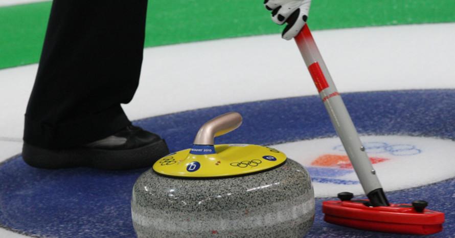 Beide deutsche Curling Teams scheitern in der Vorrunde.