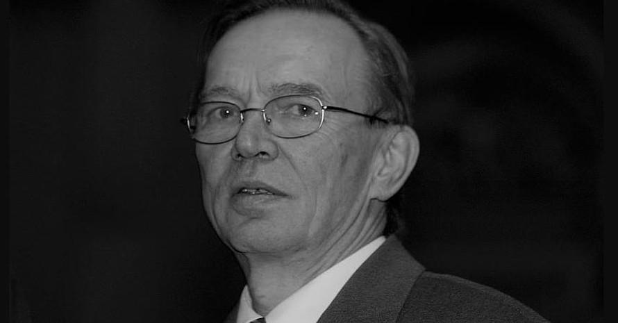 Klaus-Jürgen Dankert war von 1997 bis 2005 Präsident des Hamburger Sportbundes. Foto: HSB