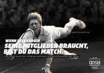 Motiv »Boris Becker«