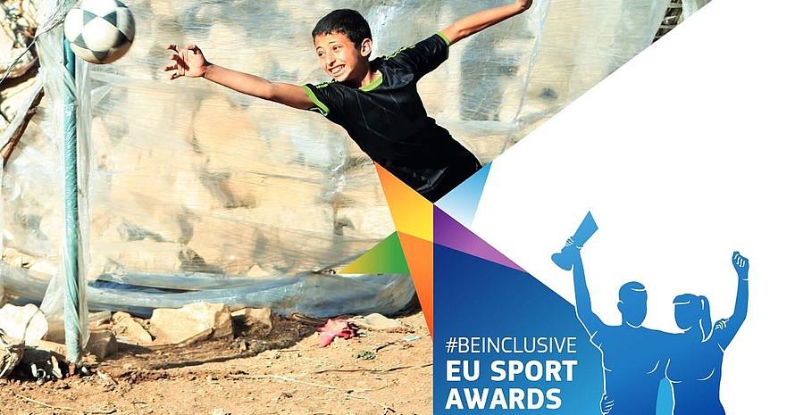 Die Siegerprojekte werden mit 10.000 Euro prämiert. Foto: European Commission
