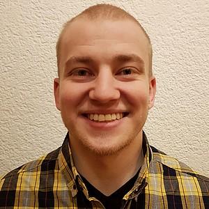 Portraitfoto von Felix Götz