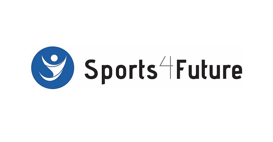 """Mit """"Sports for Future"""" bringt sich der Sport in die Klimadebatte ein. Logo: Sports for Future"""