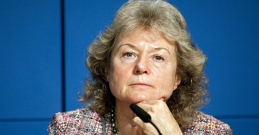 Prof. Dr. Dorothee Alfermann war bis 2016 Professorin für Sportpsychologie an der Universität Leipzig. Foto: picture-alliance