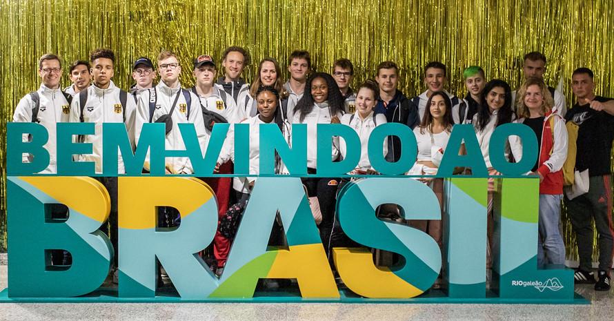 ATW in Rio