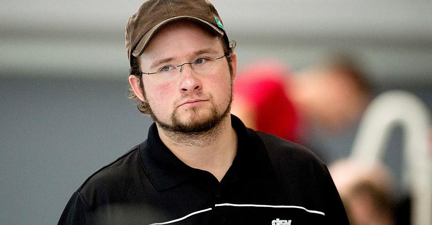 Hannes Vitense ist neuer DSV-Team-Coach. Foto: picture-alliance