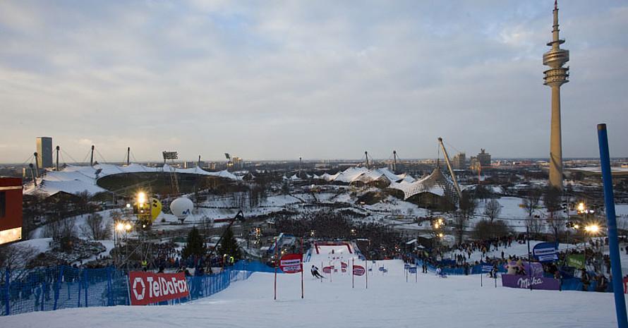 25.000 Zuschauer bejubelten Alpine Ski-Elite in München