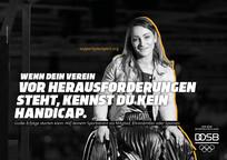 Motiv »Kristina Vogel«