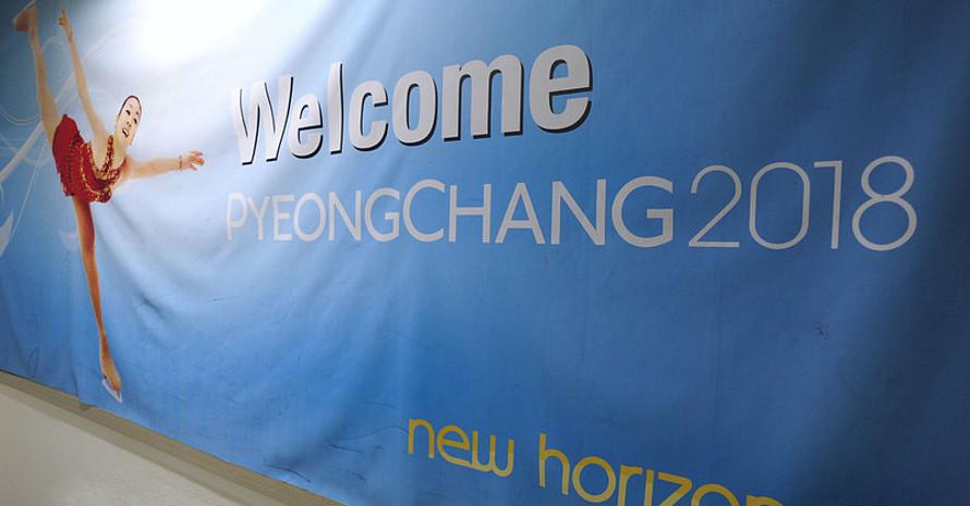 Eine Höhepunkt des Sportjahres 2018 sind die Olympischen Winterspiele in PyeongChang. Foto: picture-alliance