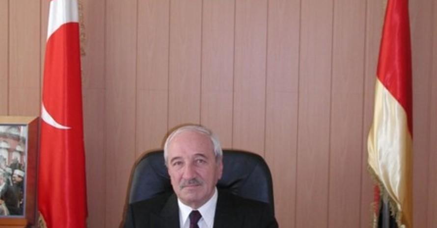 Ridvan Cakir, Präsident der DITIB (Foto: DITIB)