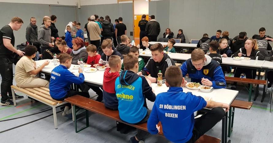 Foto: SV Böblingen