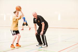 Passion für den Sport treibt Trainer an. Die Bezahlung und gesellschaftliche Anerkennung sind allerdings schlecht. Foto: LSB NRW