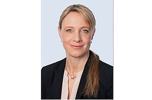Christina Gassner wird neue hauptamtliche Chefin der Deutschen Sportjugend. Foto: privat