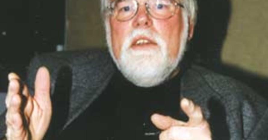 Gunter A. Pilz (Foto: Reiner Kramer, Niedersächsischer Fußballverband)