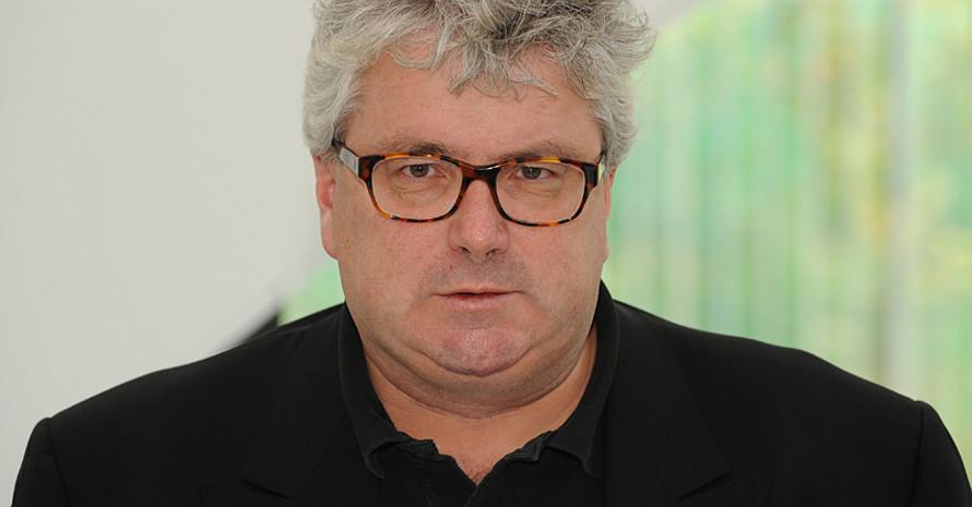 Prof. Hans Georg Näder ist Geschäftsführer der Otto Bock-Firmengruppe. Foto: picture-alliance